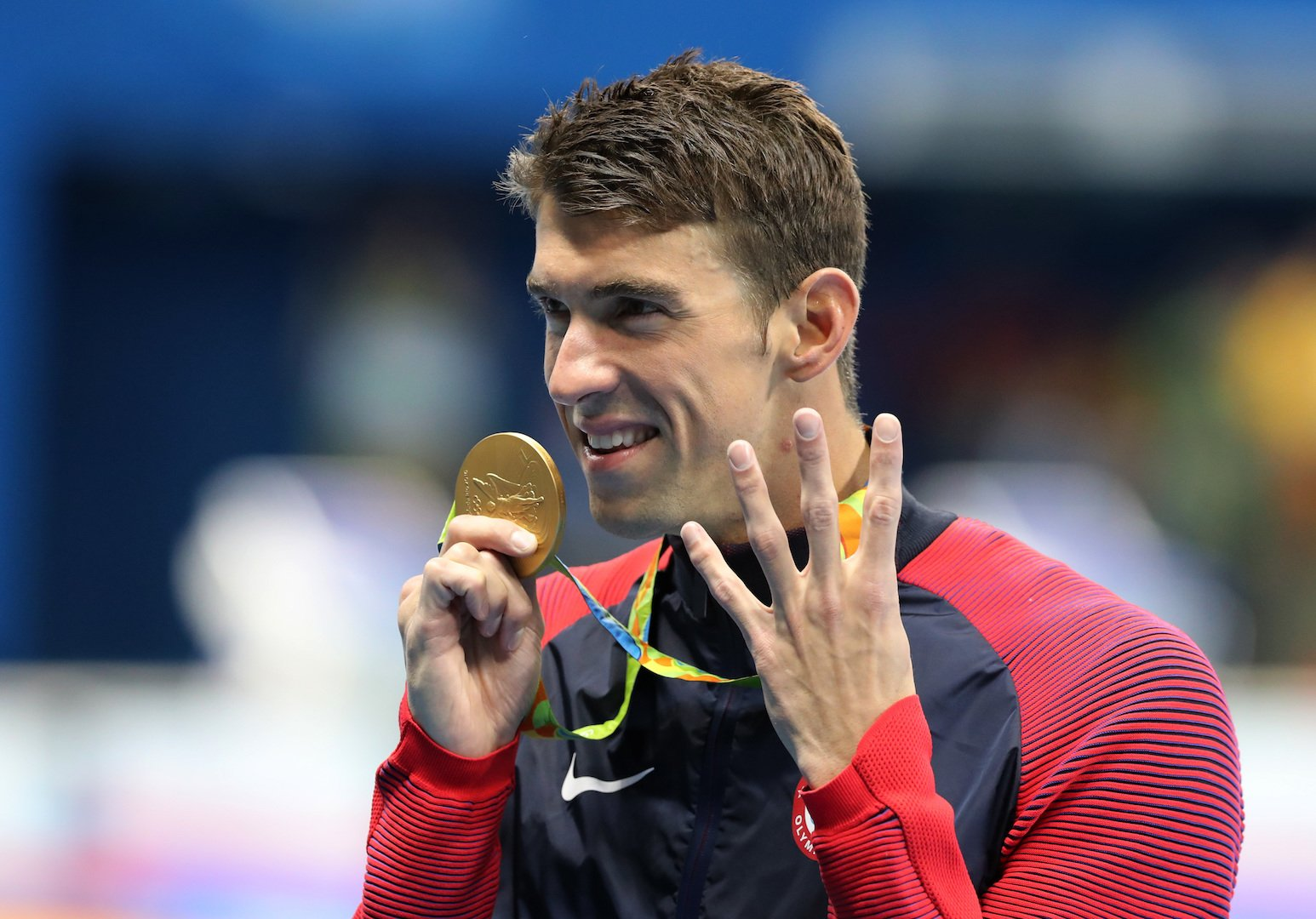 Michael phelps olympics photos Michael PHELPS - Olympic Swimmer Medalist USA - Olympic. org