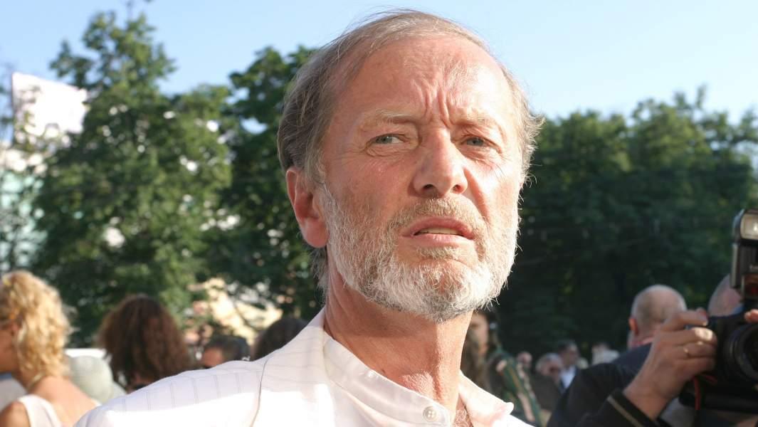 Автобиография знаменитого сатирика Михаила Задорнова, скончавшегося отрака