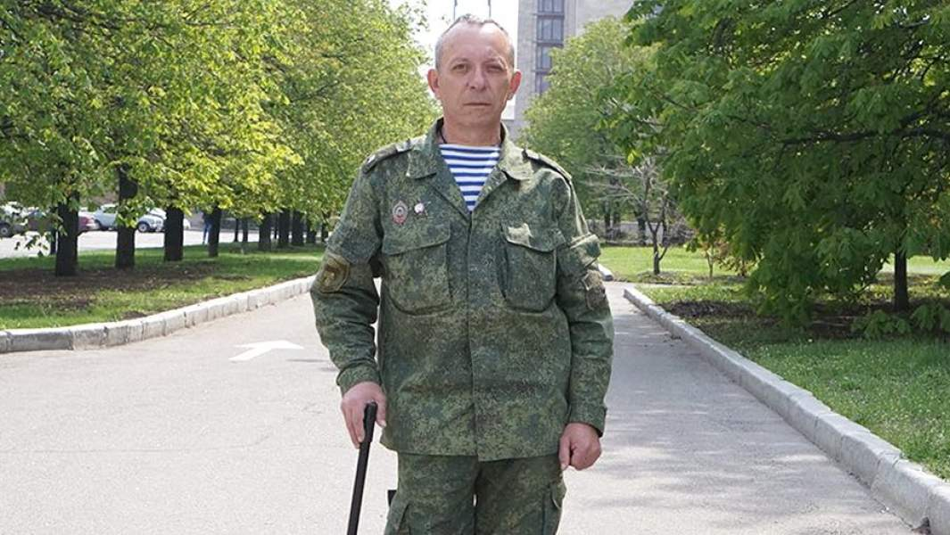 Вячеслав Работа