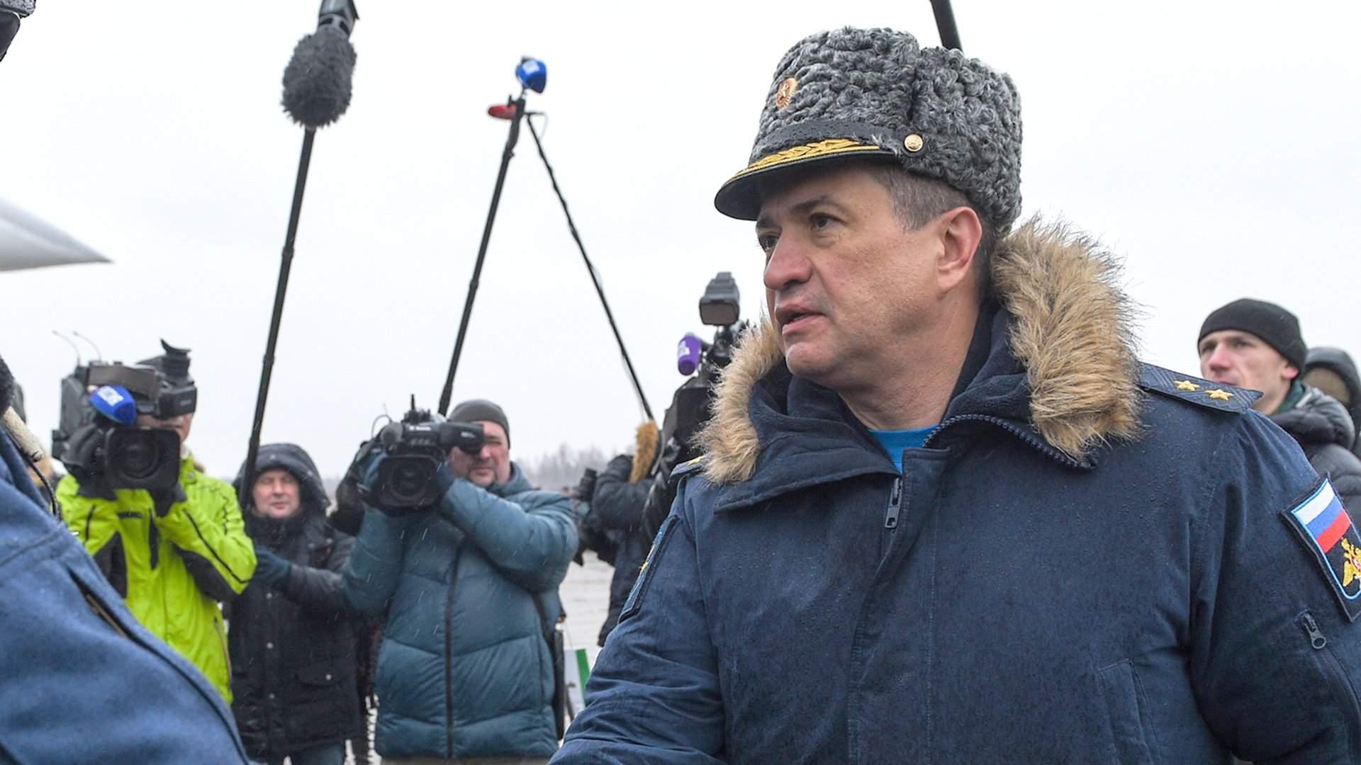 Володин: Победой вСирии РФ избавила отпогружения вхаос весь мир