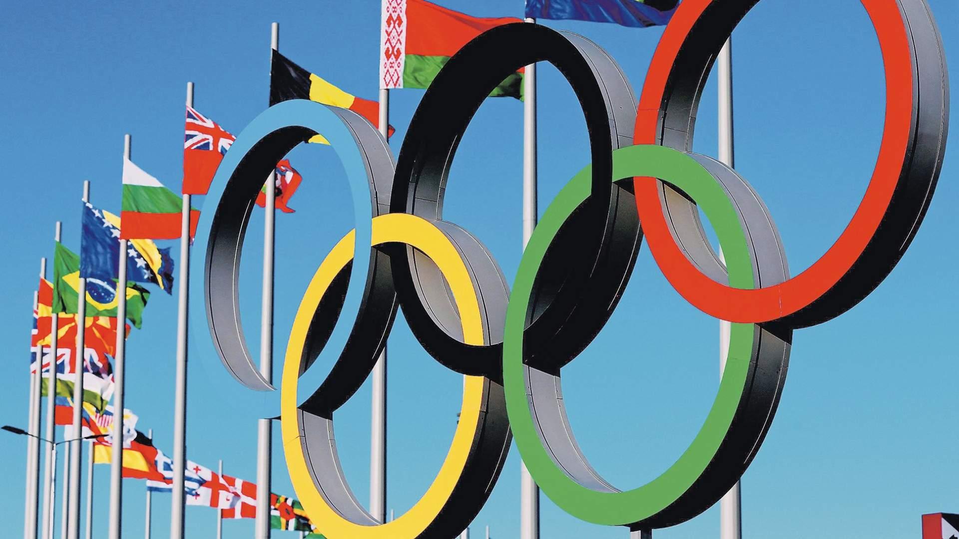 МОК решил сместить всех спортсменов Российской Федерации из-за Игр вСочи
