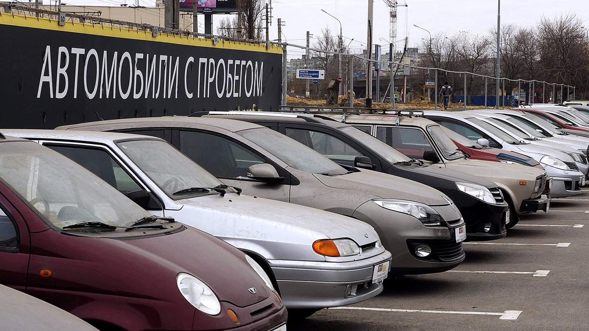 ВНижнем Новгороде пробег машин скручивают всреднем на50 000км