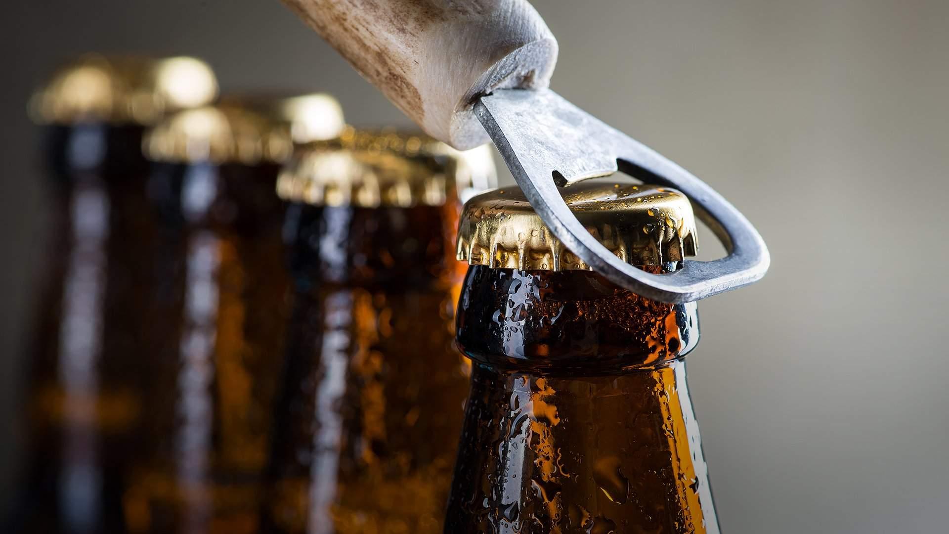 Министр финансов желает пересмотреть цены напиво