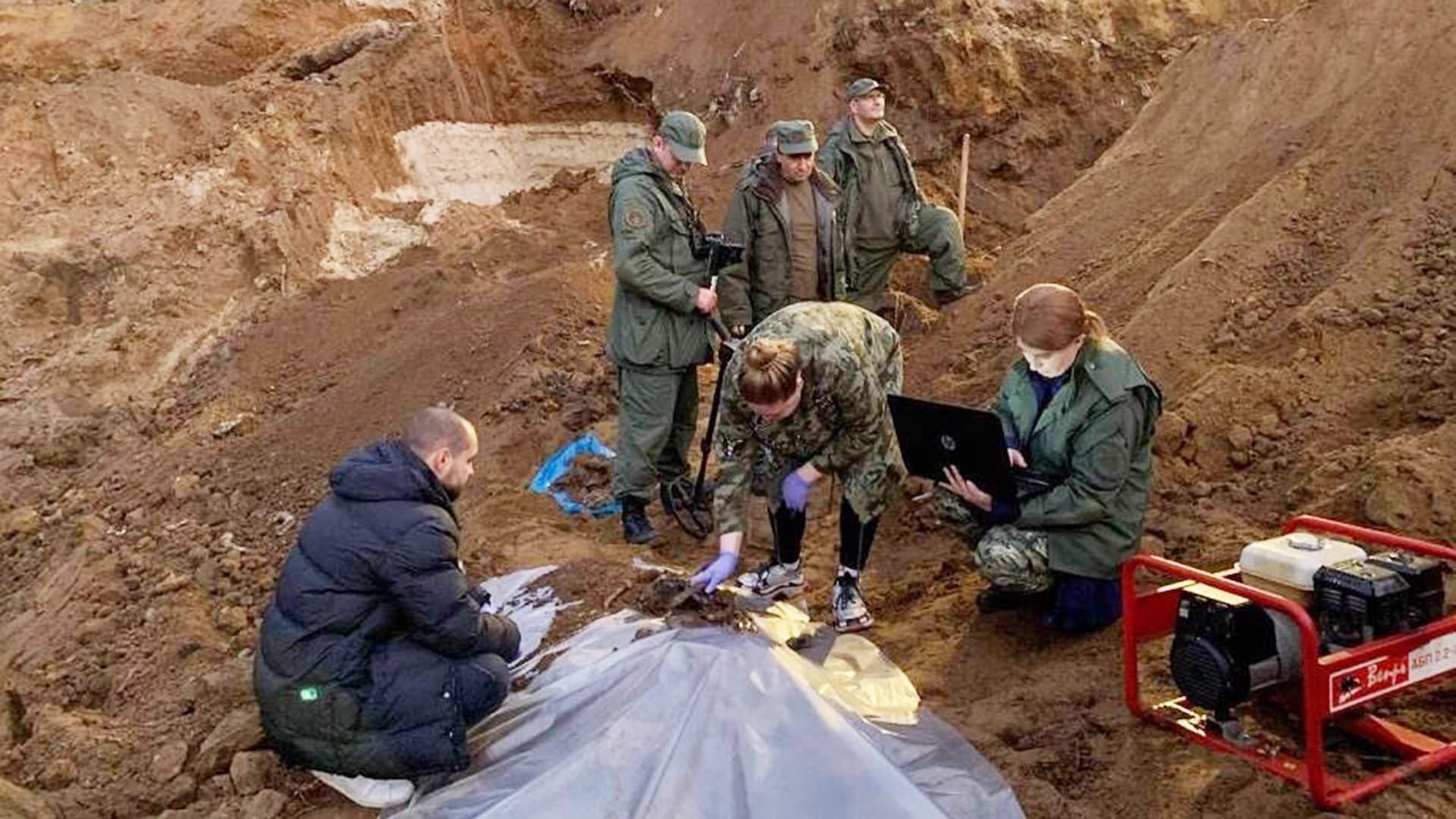 Найдены тела четырёх жертв банды Шишкана. Это подмосковный депутат и её семья