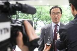 Сеул не будет выходить на связь с Пхеньяном после отказа КНДР от переговоров