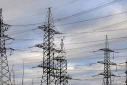 Киев прекратил поставки электроэнергии в ДНР и ЛНР