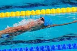 Россия выиграла золото на ЧМ по водным видам спорта