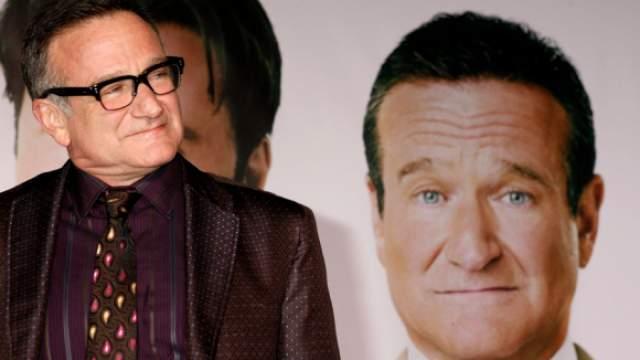 Robin Williams  Wikipedia