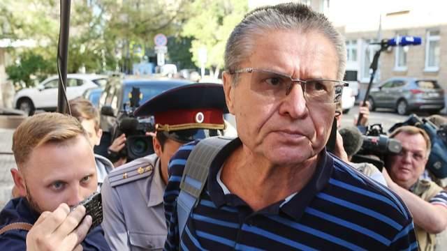 Суд отказал юристам Улюкаева иневернул дело экс-министра впрокуратуру