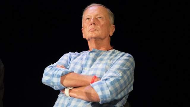 После тяжелой болезни ушел изжизни Михаил Задорнов