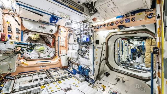 NASA намерено не допустить отсутствие астронавтов США на МКС