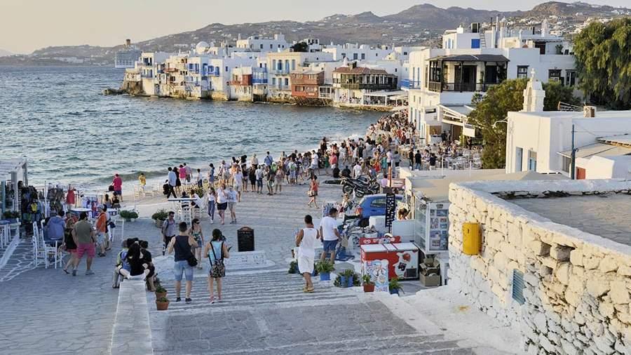 Греция снять квартиру недорого