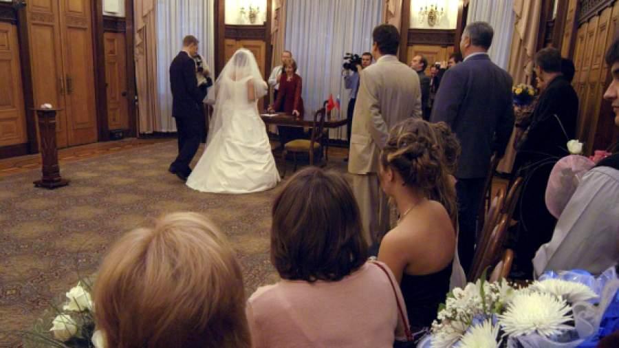 свадьба в 16 лет закон