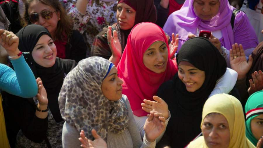 Знакомство казань мусульманские