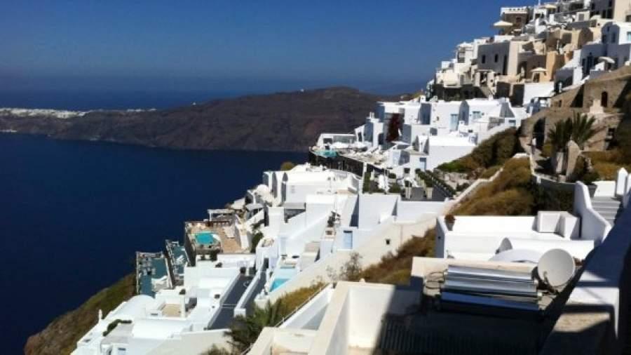 Снять виллы в греции на берегу моря