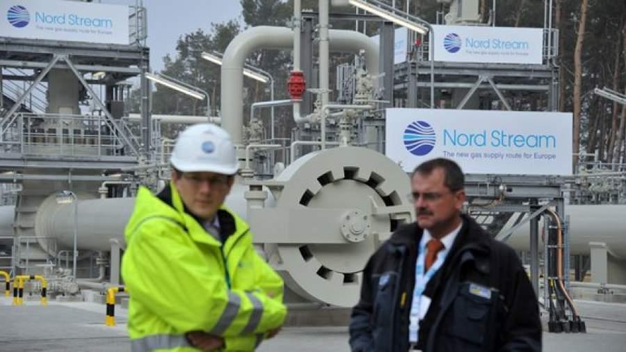 «Газпром» подбирается к Великобритании с помощью Wintershall