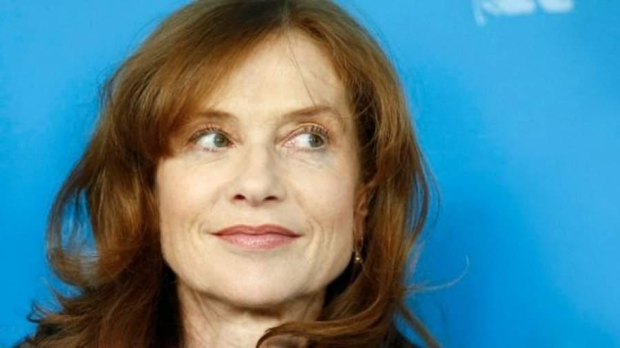 Изабель Юппер актер