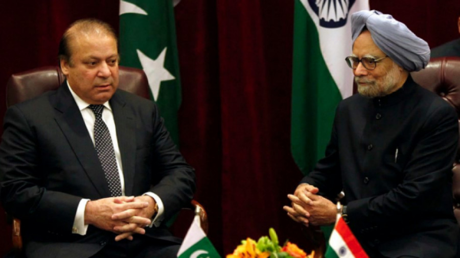 an introduction to nuclear confrontation india and pakistan India and pakistan have engaged in direct military conflict four times in the past 70 years, and there are some fears that the current dispute may escalate to that point once again this new.