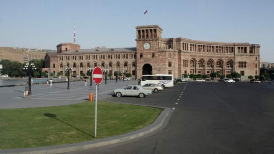 США призвали Армению присоединиться к санкциям против России