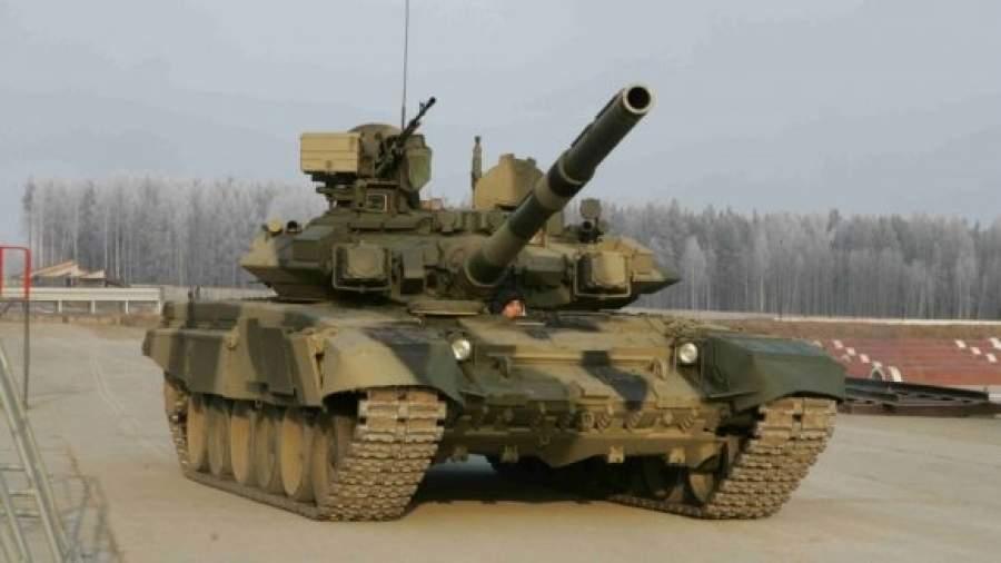 армия отказывается от танков пятнистой раскраски статьи