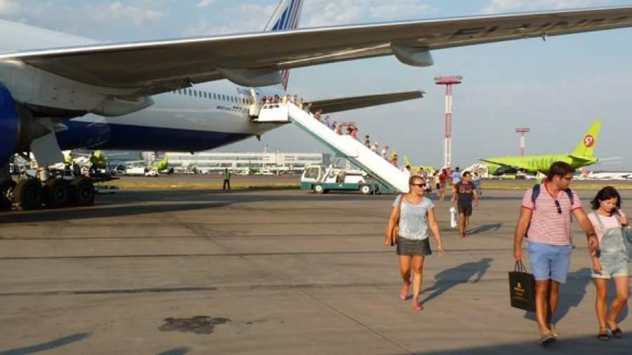 Льготные авиабилеты для студентов до москвы