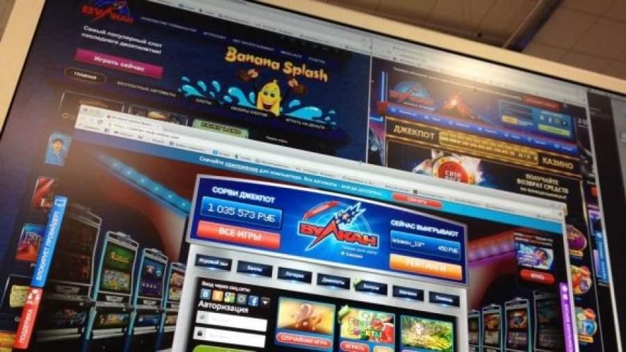 Играть в игровые автоматы в интернет казино на деньги и