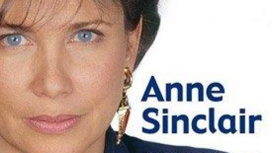 анна синклер биография