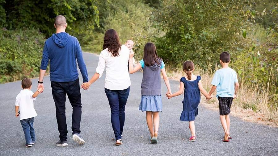 Закон о отпусках в россии 2018 для многодетных семей