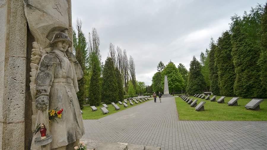 Россия ответит наснос советских памятников вПольше