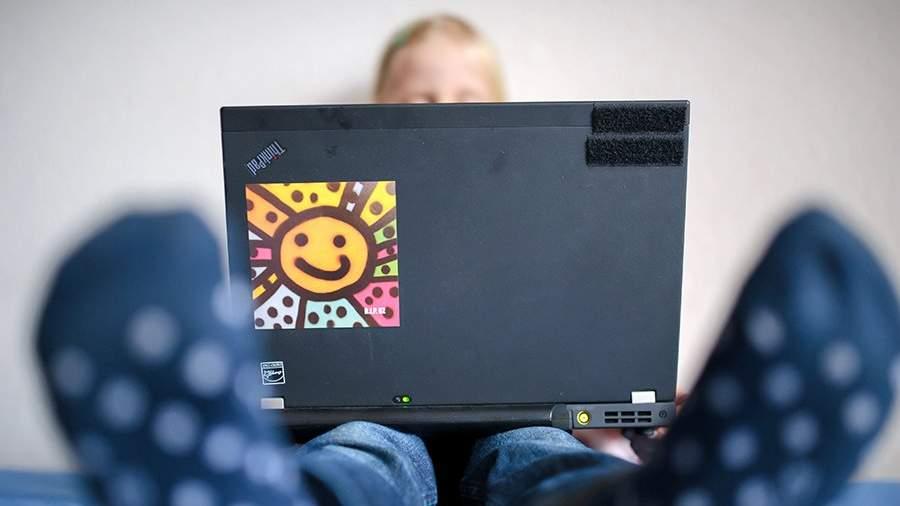 В РФ начали перекрыть детские онлайн-казино