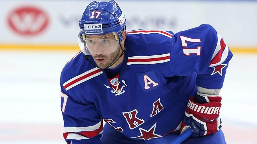 Ковальчук отыграет вКХЛ еще один сезон