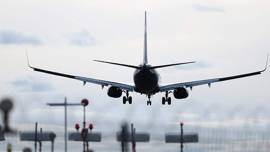 СМИ узнали осоздании вРФ зон свободного воздушного пространства