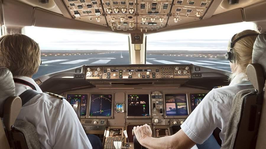 Практически 200 пилотов уволились из русских авиакомпаний с2015 года