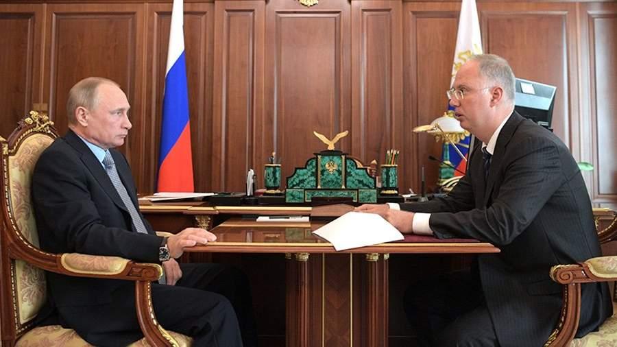 В Россию привлекут больше инвестиций