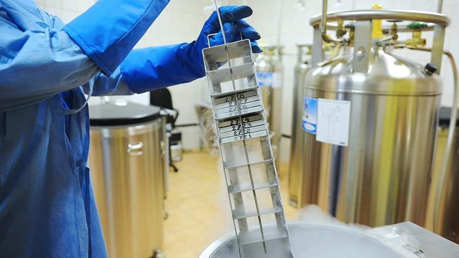 Русские ученые отправят наорбиту биореактор состволовыми клетками