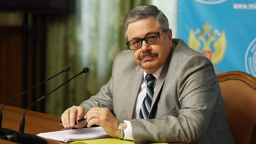 У столицы иАнкары больше нет запрещенных тем— посол РФ