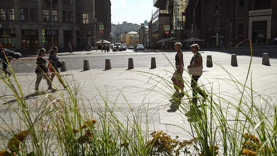 Экологическая обстановка невызывает острого беспокойства ужителей российской федерации
