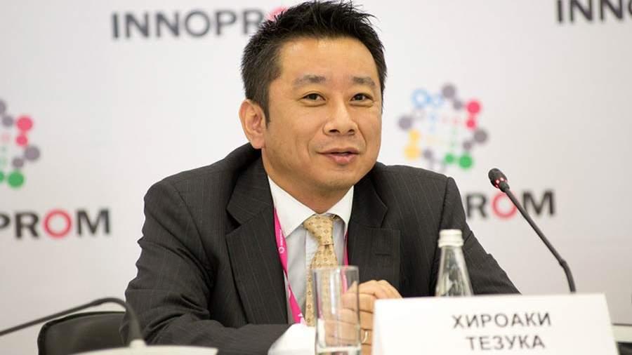 Хироаки Тезука: «Бизнес здесь всегда был важен для Toshiba»