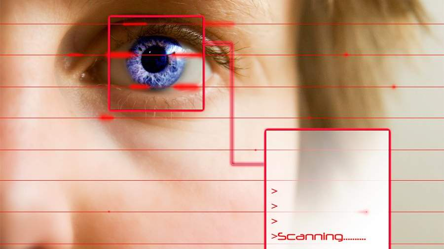 ВбанкахРФ внедрят идентификацию клиентов посетчатке глаза