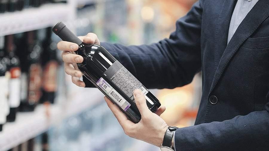 Цены на спирт в Российской Федерации загод увеличились на7%