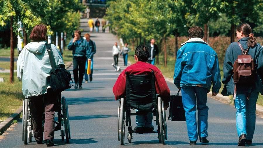 Наказание заотказ втрудоустройстве инвалидам хотят ужесточить
