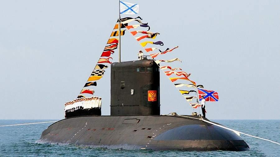 «Вежливые» «Суперпираньи» РФ станут ответом подводным диверсантам США