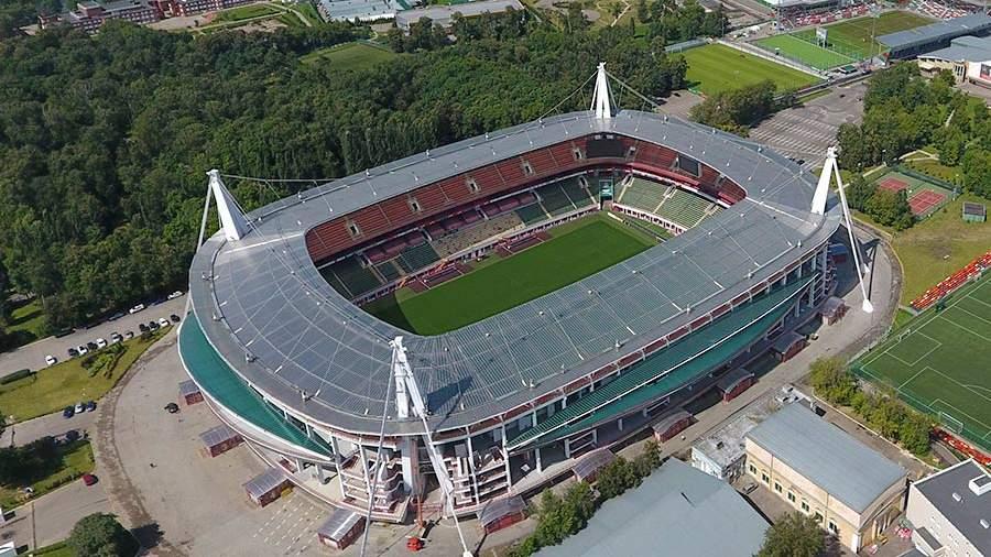 Нейминг по-русски: стадион «Локомотив» переименуют в«РЖД Арену»