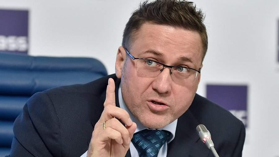 Леонтьев засомневался вадекватности создателей  отчета  оСечине иВолодине