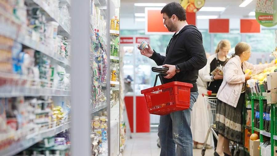 Минсельхоз: нужно уничтожать несоответствующие техрегламентам продукты