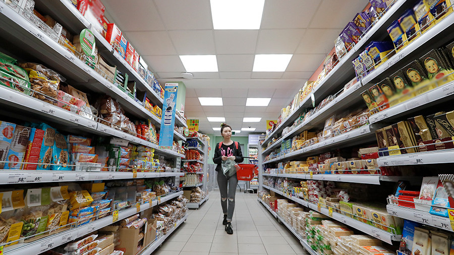В Российской Федерации учёные посоветовали ограничить потребление хлеба, сыра иколбасы