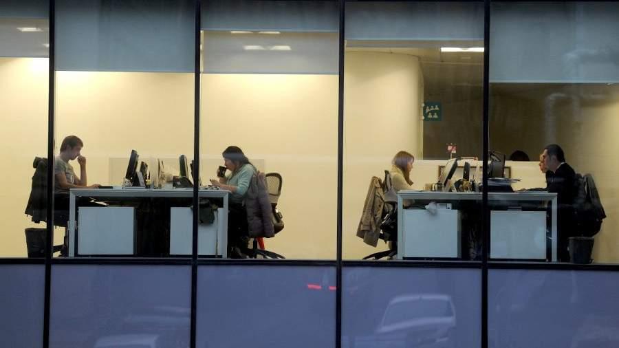 Опрос показал, что жители России стали менее опасаться уменьшения зарплат