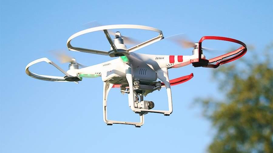 Программа учета гражданских дронов заработает весной