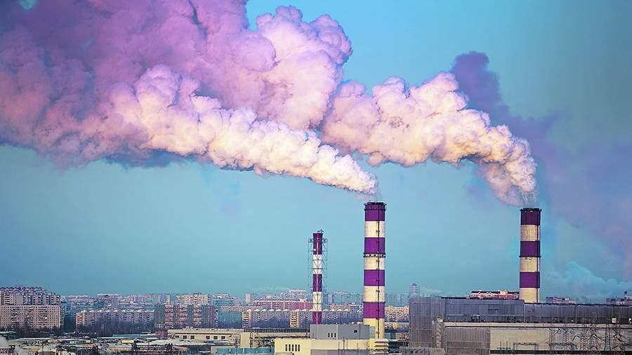 ВМинприроды назвали самые загрязнённые города РФ