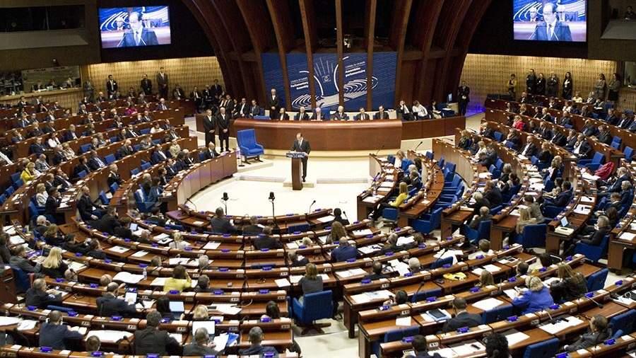 РФнебудет платить взнос вПАСЕ в предстоящем году — Вице-спикер Государственной думы